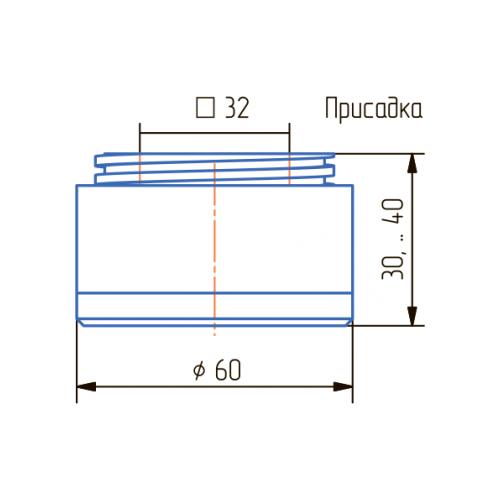 ОР30-К